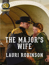 The Major's Wife (eBook)