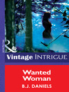 Wanted Woman (eBook)