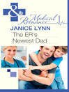 The ER's Newest Dad (eBook)