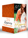 Regency Society (eBook)