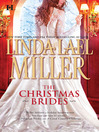 The Christmas Brides (eBook)