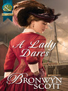 A Lady Dares (eBook)