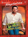 The Mighty Quinns (eBook): Liam