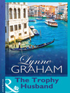The Trophy Husband (eBook)
