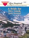 A Bride for Dry Creek (eBook)