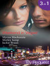 Weekend in Vegas! (eBook)