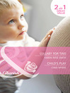 Lullaby for Two / Child's Play (eBook)