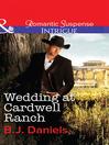 Wedding at Cardwell Ranch (eBook)