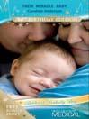 Their Miracle Baby Plus Bonus Book (eBook)