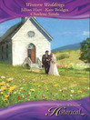 Western Weddings (eBook)