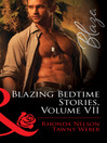 Blazing Bedtime Stories, Volume VII (eBook)