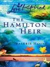 The Hamilton Heir (eBook)