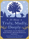 Truly, Madly, Deeply (eBook)