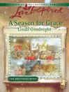 A Season for Grace (eBook)