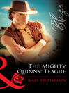 The Mighty Quinns (eBook): Teague