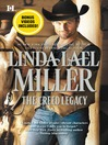 The Creed Legacy (eBook): Creed Cowboy Series, Book 3
