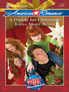 A Daddy for Christmas (eBook)