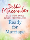 Ready for Marriage (eBook)