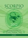 Scorpio (eBook): Money