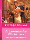 A Lawman for Christmas (eBook)