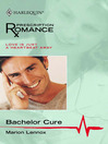 Bachelor Cure (eBook)