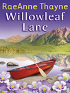 Willowleaf Lane (eBook)