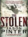 The Stolen (eBook)