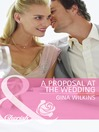A Proposal at the Wedding (eBook)
