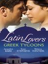 Greek Tycoons (eBook)
