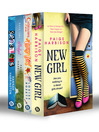 Mean Girls (eBook): New Girl / Confessions of an Angry Girl / Here Lies Bridget / Speechless