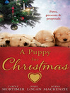 A Puppy for Christmas (eBook)