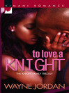 To Love a Knight (eBook)