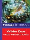 Wilder Days (eBook)
