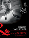 Heroes Welcome (eBook)