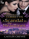A Scandal in the Headlines (eBook)