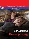 Trapped (eBook): Men from Crow Hollow Series, Book 3