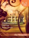 Westmoreland Desires (eBook)