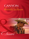 Canyon (eBook)