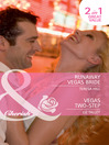 Runaway Vegas Bride / Vegas Two-Step (eBook)