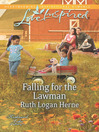 Falling for the Lawman (eBook)
