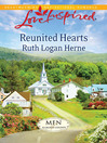 Reunited Hearts (eBook): Men of Allegany County Series, Book 1