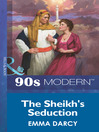 The Sheikh's Seduction (eBook)