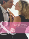 Travis's Appeal (eBook)