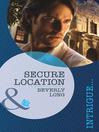 Secure Location (eBook)