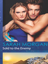 Sold to the Enemy (eBook)