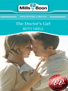 The Doctor's Girl (eBook)