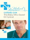 The Baby Who Saved Dr Cynical (eBook)