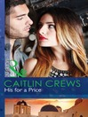His for a Price (eBook): Vows of Convenience Series, Book 1
