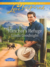 Rancher's Refuge (eBook)