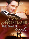Tall, Dark & Rich (eBook)